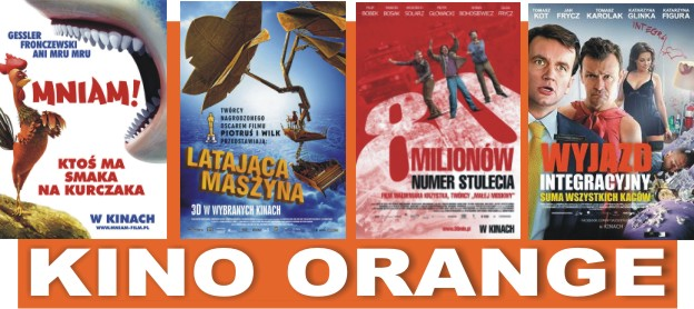 Kino Orange Sulęcin