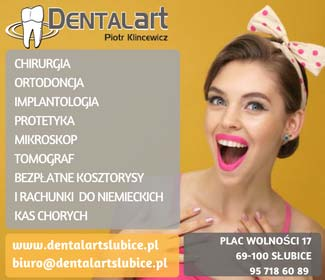 Dentysta Torzym - klinika Dental Art